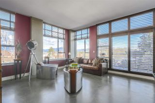 """Photo 1: 302 2635 PRINCE EDWARD Street in Vancouver: Mount Pleasant VE Condo for sale in """"SOMA LOFTS"""" (Vancouver East)  : MLS®# R2249060"""