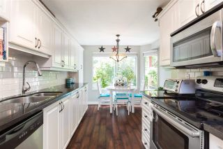 Photo 9: 22 103 PARKSIDE DRIVE in Port Moody: Heritage Mountain Townhouse for sale : MLS®# R2380672
