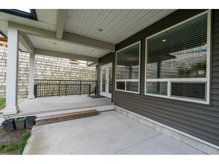 """Photo 40: 2355 MERLOT Boulevard in Abbotsford: Aberdeen House for sale in """"Pepin Brook"""" : MLS®# R2549495"""