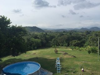 Photo 30: Great mountain views from this property in Las Lajas, near Coronado
