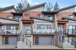 "Main Photo: 5 23415 CROSS Road in Maple Ridge: Silver Valley Townhouse for sale in ""ELEVEN ON CROSS"" : MLS®# R2534894"