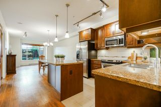 """Photo 3: 112 8328 207A Street in Langley: Willoughby Heights Condo for sale in """"Yorkson Creek"""" : MLS®# R2617469"""