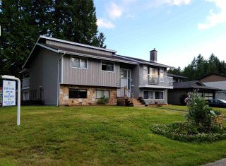 Photo 2: 15134 93A Avenue in Surrey: Fleetwood Tynehead House for sale : MLS®# R2473316