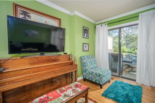 """Photo 4: 33 3015 TRETHEWEY Street in Abbotsford: Abbotsford West Townhouse for sale in """"Birch Grove Terrace"""" : MLS®# R2545784"""