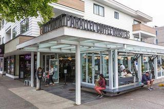 "Photo 18: 107 2255 W 5TH Avenue in Vancouver: Kitsilano Condo for sale in ""Villa Florita"" (Vancouver West)  : MLS®# R2591365"