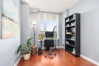 """Photo 17: 523 4078 KNIGHT Street in Vancouver: Knight Condo for sale in """"King Edward Village"""" (Vancouver East)  : MLS®# R2572938"""