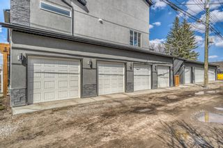 Photo 34: 1960 19 Street NW in Calgary: Banff Trail Row/Townhouse for sale : MLS®# A1099152