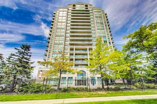 Photo 2: 710 1359 E Rathburn Road in Mississauga: Rathwood Condo for lease : MLS®# W4876887