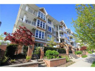 Photo 2: 411 3551 FOSTER Avenue in Vancouver: Collingwood VE Condo for sale (Vancouver East)  : MLS®# V1031933