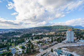 "Photo 25: 3108 657 WHITING Way in Coquitlam: Coquitlam West Condo for sale in ""LOUGHEED HEIGHTS"" : MLS®# R2542242"