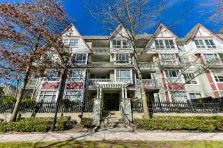"Photo 2: 419 6833 VILLAGE GREEN in Burnaby: Highgate Condo for sale in ""CARMEL"" (Burnaby South)  : MLS®# R2349638"