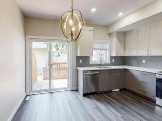 Photo 2: 11230 128 Street in Edmonton: Zone 07 Townhouse for sale : MLS®# E4245850