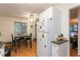 """Photo 6: 204 3035 CLEARBROOK Road in Abbotsford: Abbotsford West Condo for sale in """"Rosewood Gardens"""" : MLS®# R2515086"""