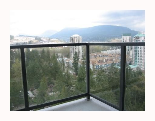 "Photo 7: Photos: # 2301 1178 HEFFLEY CR in Coquitlam: North Coquitlam Condo for sale in ""OBELISK"" : MLS®# V789470"