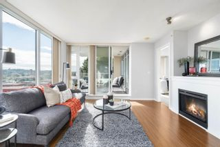 Photo 3: 808 2133 DOUGLAS ROAD in Burnaby: Brentwood Park Condo for sale (Burnaby North)  : MLS®# R2617652
