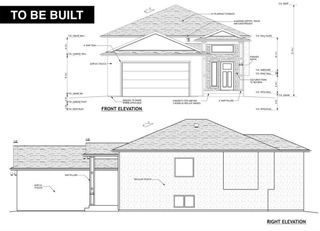 Photo 1: 77 Aberdeen Drive in Niverville: The Highlands Residential for sale (R07)  : MLS®# 202121566