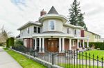 Main Photo: 239 SECOND Street in New Westminster: Queens Park House for sale : MLS®# R2559988