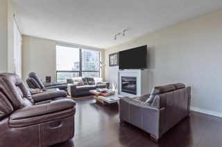 Photo 7: 2703 2979 Glen Drive in Coquitlam: North Coquitlam Condo for lease