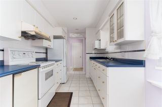 """Photo 10: 1 7691 MOFFATT Road in Richmond: Brighouse South Townhouse for sale in """"BEVERLEY GARDENS"""" : MLS®# R2485881"""