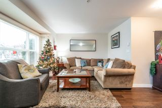 "Photo 4: 33 1204 MAIN Street in Squamish: Downtown SQ Townhouse for sale in ""Aqua Townhome"" : MLS®# R2523986"