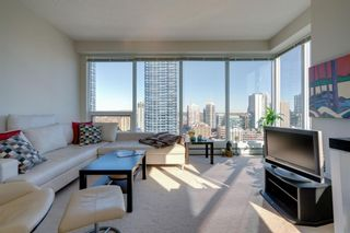 Photo 5: 1702 1053 10 Street SW in Calgary: Beltline Apartment for sale : MLS®# A1153630