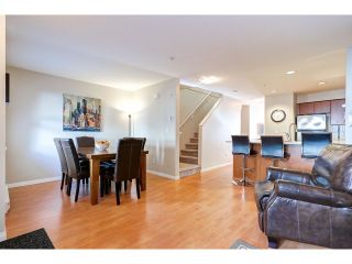 """Photo 4: 18 188 SIXTH Street in New Westminster: Uptown NW Townhouse for sale in """"ROYAL CITY TERRACE"""" : MLS®# R2038305"""