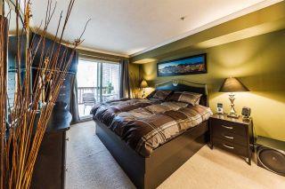"Photo 17: 313 22233 RIVER Road in Maple Ridge: West Central Condo for sale in ""River Gardens"" : MLS®# R2311702"