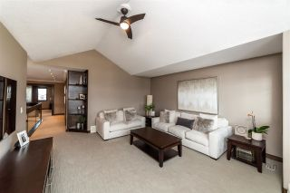 Photo 17: 10 Executive Way N: St. Albert House for sale : MLS®# E4244242