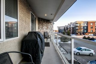 Photo 19: 210 405 Cartwright Street in Saskatoon: The Willows Residential for sale : MLS®# SK870739