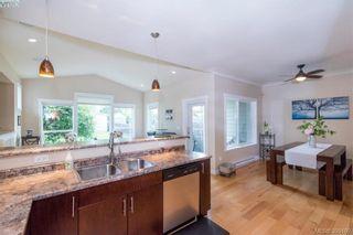 Photo 5: 2111 JAMES WHITE Blvd in SIDNEY: Si Sidney North-West Half Duplex for sale (Sidney)  : MLS®# 792176