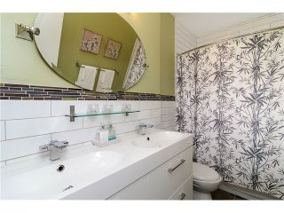 Photo 7: 235 9TH ST in New Westminster: Uptown NW House for sale : MLS®# V1008504
