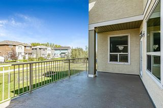 Photo 12: 121 Kinniburgh Boulevard: Chestermere Detached for sale : MLS®# A1147632