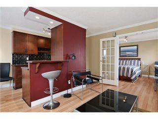 Photo 6: 1503 1146 HARWOOD Street in Vancouver: West End VW Condo for sale (Vancouver West)  : MLS®# V1047209
