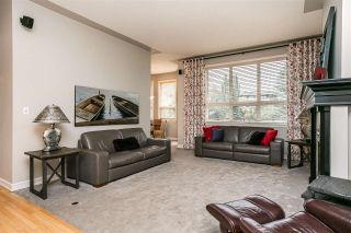 Photo 8: 83 52304 RGE RD 233: Rural Strathcona County House for sale : MLS®# E4225811