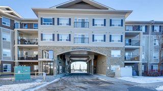 Photo 2: 216 1520 HAMMOND Gate in Edmonton: Zone 58 Condo for sale : MLS®# E4225767
