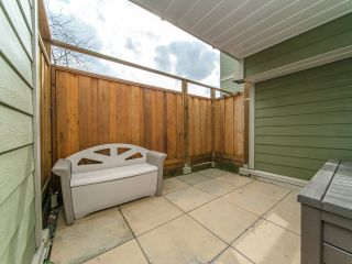 Photo 13: 101 518 THIRTEENTH Street in New Westminster: Uptown NW Condo for sale : MLS®# R2382615