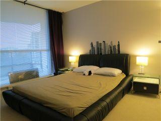 Photo 6: # 702 7535 ALDERBRIDGE WY in Richmond: Brighouse Condo for sale : MLS®# V1051331