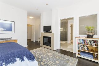 Photo 12: 42 3639 ALDERCREST DRIVE in North Vancouver: Roche Point Townhouse for sale : MLS®# R2354017