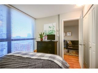 """Photo 19: 1906 1295 RICHARDS Street in Vancouver: Downtown VW Condo for sale in """"OSCAR"""" (Vancouver West)  : MLS®# V1048145"""