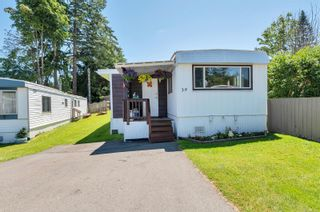Photo 2: 39 2520 Quinsam Rd in : CR Campbell River North Manufactured Home for sale (Campbell River)  : MLS®# 879041