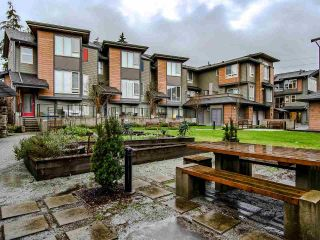 "Photo 18: 32 757 ORWELL Street in North Vancouver: Lynnmour Townhouse for sale in ""Connect at Nature's Edge"" : MLS®# R2452069"