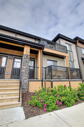 Photo 25: 1414 2461 Baysprings Link SW: Airdrie Row/Townhouse for sale : MLS®# A1123647
