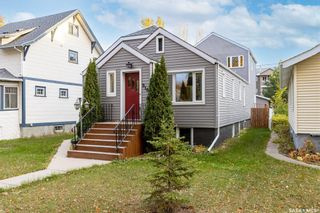 Photo 1: 918 10th Street East in Saskatoon: Nutana Residential for sale : MLS®# SK871366