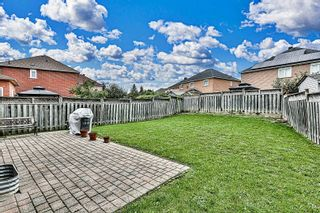 Photo 32: 26 Beulah Drive in Markham: Middlefield House (2-Storey) for sale : MLS®# N5394550