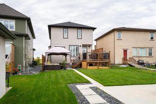 Photo 24: 219 Appleford Gate in Winnipeg: Bridgwater Trails Residential for sale (1R)  : MLS®# 202122966