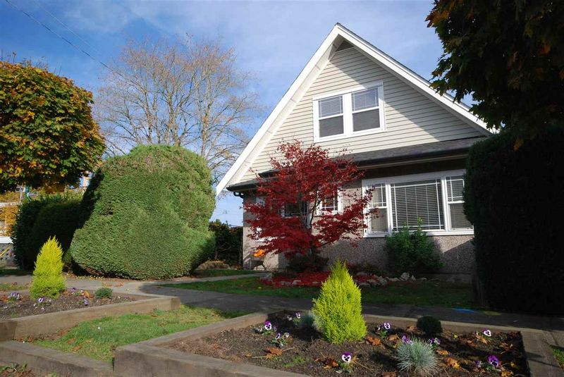 FEATURED LISTING: 5806 QUEBEC Street Vancouver