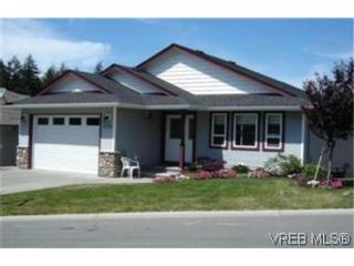 Photo 2: 6726 Charlene Pl in SOOKE: Sk Broomhill House for sale (Sooke)  : MLS®# 477577