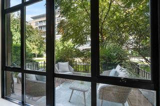 """Photo 13: 104 2175 SALAL Drive in Vancouver: Kitsilano Condo for sale in """"Sovana"""" (Vancouver West)  : MLS®# R2604772"""