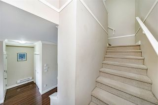 "Photo 18: 28 1130 EWEN Avenue in New Westminster: Queensborough Townhouse for sale in ""Gladstone Park"" : MLS®# R2539709"