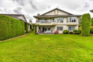 """Photo 20: 13 31445 RIDGEVIEW Drive in Abbotsford: Abbotsford West Townhouse for sale in """"Panorama Ridge"""" : MLS®# R2073357"""